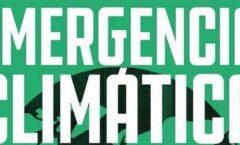 Insta ONU a gobiernos del mundo a declarar emergencia climática