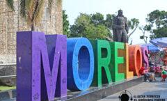 Morelos regresa mañana a semáforo rojo por Covid-19