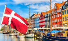 Dinamarca detecta 33 casoss de cepa mas contagiosa de coronavirus