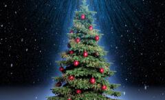 El Arbol de Navidad