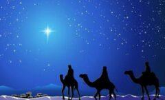 La 'Estrella de Belén' se verá antes de Navidad y después de 800 años
