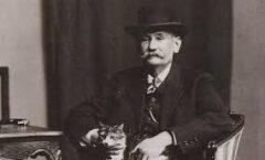 Hace 100 años murió Pérez Galdós y habrá que mantenerlo vivo siempre.