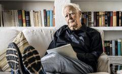 John Le Carré, indiscutible gigante de la novela inglesa