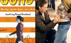 Ellen Page fue nominada al Óscar por su participación en la cinta Juno