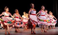 Jorge Domínguez empodera las raíces de los huastecos con una fiesta cultural