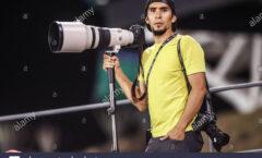 Miguel Tovar, fotógrafo excepcional
