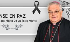 Muere el obispo de Aguascalientes por coronavirus