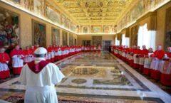 Cambiemos la historia; Papa Francisco