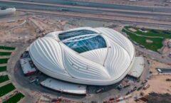 Qatar inaugurará el estadio de Mundial con aficionados recuperados de Covid