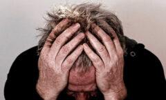 Pacientes graves con covid-19 experimentan delirio con riesgo de desarrollar demencia