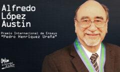 Alfredo López Austín, Arqueólogo mexicano
