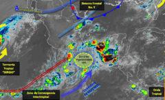 2020 y sus eventos meteorológicos en México