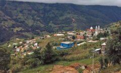 Falta de hospitales y médicos para hacer frente a la pandemia a indígenas de la montaña de guerrero