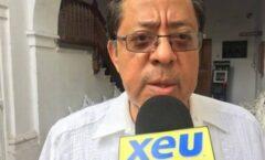 De Covid, fallece Víctor Díaz Mendoza, vocero de la Diócesis de Veracruz