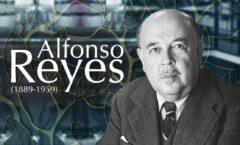 Alfonso Reyes: el antitrumpismo