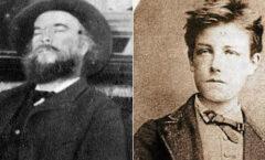 Macron rechaza que restos de Rimbaud reposen en el Panteón junto a los de otros franceses ilustres