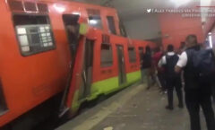El desastre del Metro de la CDMX