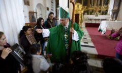 Autoridades eclesiásticas deben revisar los seguros de salud que se ofrecen a sus religiosos