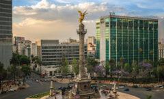 Rodrigo Ávila y su amor por los tesoros de la Ciudad de México