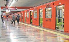 No sabemos cuándo se restablecerá el servicio en el Metro: Sheinbaum