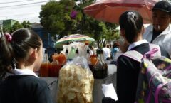 Yalalag: educación y autodeterminación