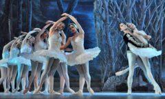 El Ballet Nacional de Cuba suspende funciones por el Covid-19