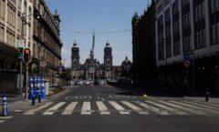 México, el segundo peor país en ranking de 98 naciones en manejo de la pandemia