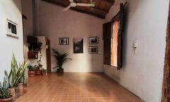 Centro Cultural María Taurina en Juchitán
