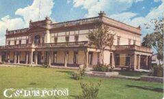 """Quinta Vista Hermosa o Museo """"Francisco Cossío"""