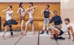 Racismo en ballet de Berlín: