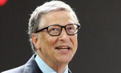 """Bill Gates califica de """"perversas"""" y """"disparatadas"""" las teorías de la conspiración sobre covid-19"""