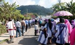 Rechazan en CANCUC la autopista San Cristóbal-Palenque y cuarteles de la Guardia Nacional.