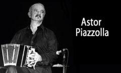 El naciente 2021, año colmado de centenarios musicales que van de la ópera al tango