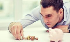 Dura cuesta de enero pulveriza alza al salario mínimo: Anpec