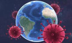 El mundo está fracasando en romper cadena de transmisión de Covid: OMS