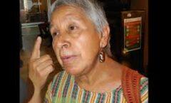 La abogada del pueblo, Conchita Hernández