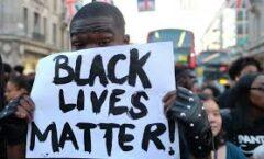 Black Lives Matter, postulado al Premio Nobel de la Paz