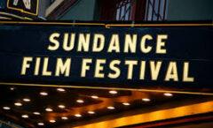 Sundance ha tenido que reinventarse como una experiencia mayormente virtual.