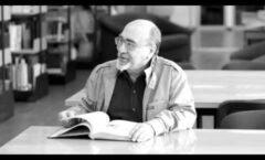 Alfredo López Austin es uno de los grandes pensadores de nuestro país.