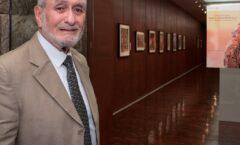 Iker Larrauri, precursor y pilar de la escuela mexicana de museografía