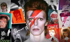 """El día que Bowie conoció a John Lennon: """"David estaba aterrorizado"""""""