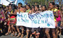 Conquista, independencia nacional y emancipación indígena