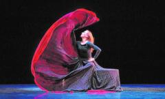 Este 2021, el mundo recordará el legado de Martha Graham, madre de la danza moderna