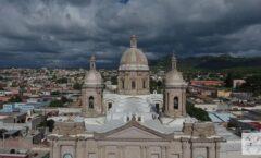 San José Iturbide o Casas Viejas tiene una antiguedad de 2300 años