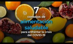 Si el Covid-19 no concientiza sobre alimentación, nada lo hará: