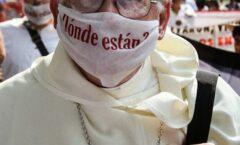 Obispos de la liberación: la generación que se fue. Raúl Vera, obispo incómodo