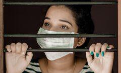 Pandemia y desasosiego social