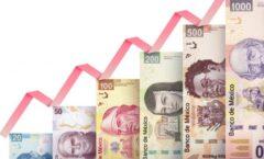 Casi 60% de los trabajadores gana 246.44 pesos diarios o menos.