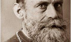 9 de enero de 1921-2021: Conmemoración del centenario de la ordenación episcopal de San Luis Versiglia