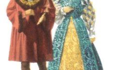 La evolución de la moda del siglo XVI a inicios del XX